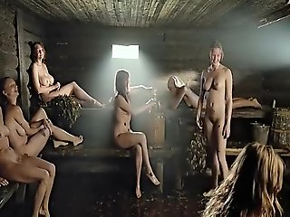 striptease, compilation, russian