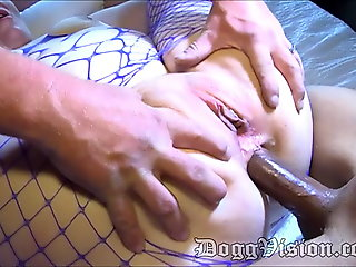 interracial, anal, cuckold