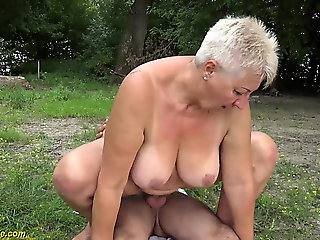 mature, bbw, old & young