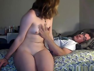 straight, amateur, webcam